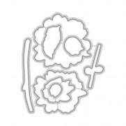 Altenew Dies Spring Daisy