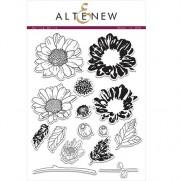 Étampe Altenew Spring Daisy