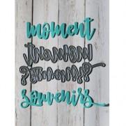 Simple à Souhait Dies Souvenirs & Moment