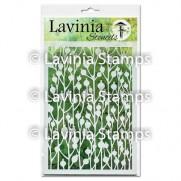 Lavinia Stencil Baies