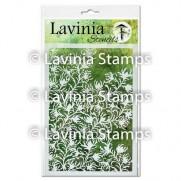 Lavinia Stencil Florissant