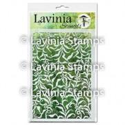Lavinia Stencil Fleuillage