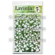 Lavinia Stencil Lierre