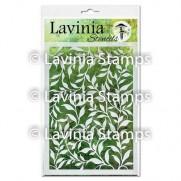 Lavinia Stencil Laurier