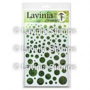 Lavinia Stencil Orbes