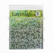 Lavinia Stencil Pétales de Fleur