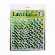 Lavinia Stencil Charmant