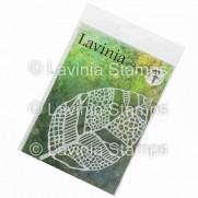 Lavinia Stencil Masque Feuille