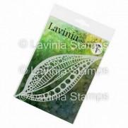 Lavinia Stencil Masque Grande Feuille