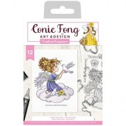 Crafter's Companion Étampe & Die Ange Messager