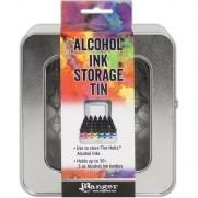 Tim Holtz Boîte de rangement pour Alcohol Ink