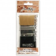 Tim Holtz Distress Collage Brush 1.75""