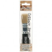 Tim Holtz Distress Collage Brush 0.75""
