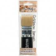 Tim Holtz Distress Collage Brush 1.25""