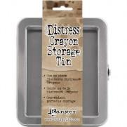 Tim Holtz Boîte de rangement pour Crayons Distress