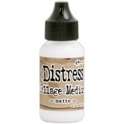 Tim Holtz Distress Collage Medium matte 1 once
