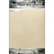 "Tim Holtz Distress Mixed Media Heavystock 8.5""x11"""