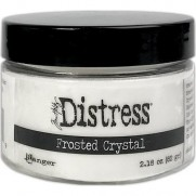 Tim Holtz Distress Frosted Crystal