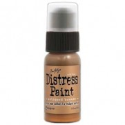 Tim Holtz Métallique Distress Paint Antique Bronze