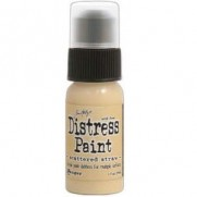 Tim Holtz Distress Paint Scattered Straw