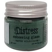 Distress Embossing Glaze Rustic Wilderness