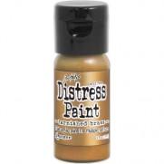 Tim Holtz Distress Paint Tarnished Brass