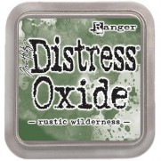 Distress Oxide Ink Rustic Wilderness