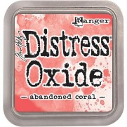 Distress Oxide Ink Abandoned Coral