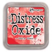 Distress Oxide Ink Barn Door