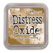 Distress Oxide Ink Brushed Corduroy
