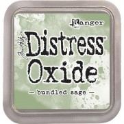 Distress Oxide Ink Bundled Sage