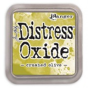 Distress Oxide Ink Crushed Olive