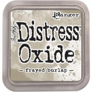 Distress Oxide Ink Frayed Burlap