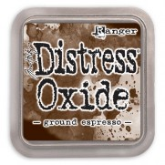 Distress Oxide Ink Ground Espresso