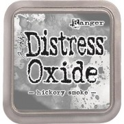 Distress Oxide Ink Hickory Smoke