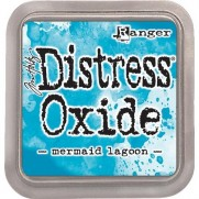 Distress Oxide Ink Mermaid Lagoon