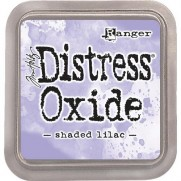 Distress Oxide Ink Shaded Lilac