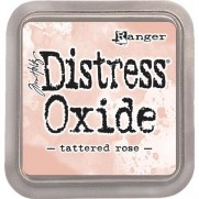 Distress Oxide Ink Tattered Rose