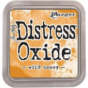 Distress Oxide Ink Wild Honey
