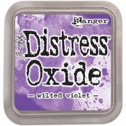 Distress Oxide Ink Wilted Violet