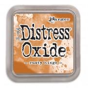 Distress Oxide Ink Rusty Hinge