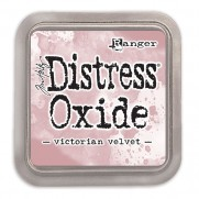 Distress Oxide Ink Victorian Velvet
