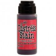 Tim Holtz Distress Stain Barn Door
