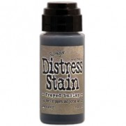 Tim Holtz Distress Stain Frayed Burlap