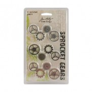 Tim Holtz Sprocket Gear