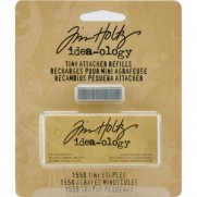 Tim Holtz Idea-Ology Broches pour Mini Brocheuse