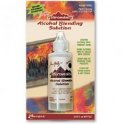 Alcohol Ink Blending Solution