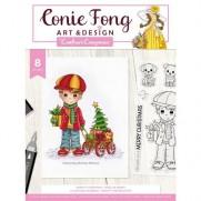 Crafter's Companion Étampe Le Noël de Benny