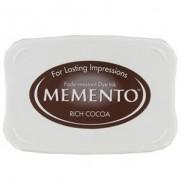 Encre Memento Rich Cocoa