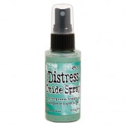 Tim Holtz Distress Oxide Spray Evergreen Bough